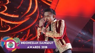 Video Fildan DA - Mata Air Cinta | Indonesian Dangdut Awards 2018 download MP3, 3GP, MP4, WEBM, AVI, FLV Oktober 2018