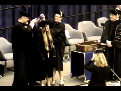 Conferring of All (A-Z) Juris Doctor Degrees - Washburn Law 106th Commencement, May 14, 2011