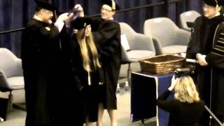 Conferring of All (A-Z) Juris Doctor Degrees - Washburn Law 106th Commencement, May 14, 2011(, 2011-05-27T22:00:07.000Z)