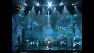 Tạ Quang Thắng - Viết Tình Ca (Bài hát Yêu Thích 9/2012)