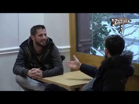 Zadruga 2 - Ognjenov intervju sa Markom - 07.01.2019.