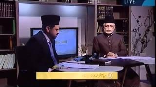 Did Hadhrat Musleh Maud oppose the british government?