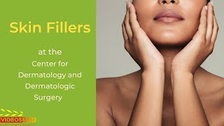 Now Trending - Skin Fillers by Dr. Cheryl Burgess