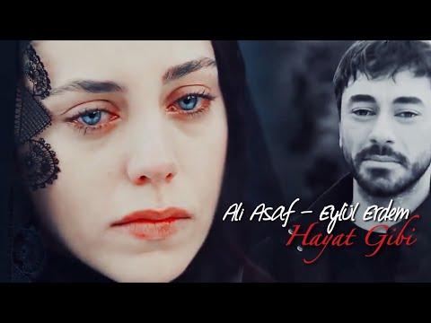 Ali Asaf & Eylül Erdem | Hayat Gibi
