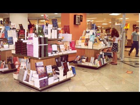 Passos para Abrir uma Livraria - Curso Como Montar e Gerenciar uma Livraria