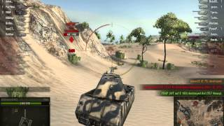 World of Tanks: The Mighty Maus