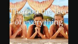 indiana evans it feels so right h2o soundtrack