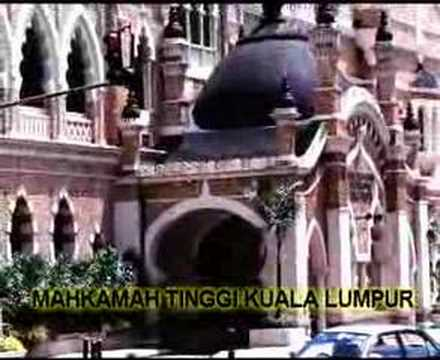 Kuala Lumpur | Dulu dan Sekarang
