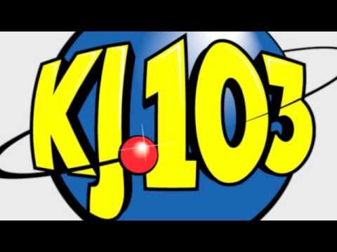 KJYO KJ103 Oklahoma City - Todd Tucker - 1998