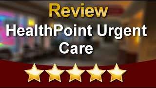 Healthpoint Urgent Care Macomb MI Review