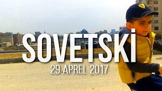 sovetski 29 aprel 2017