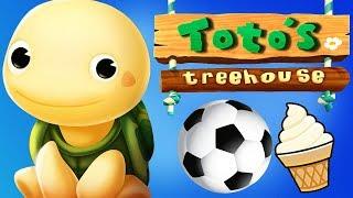 Fun Pet Animal Care Games - Play, Bath, Feed Virtual Pet Toto Dr Panda Kids Educational Apps