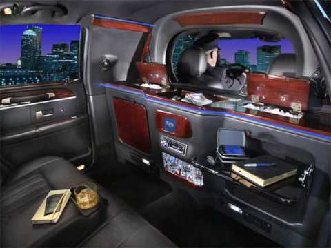 Car Mobile Office - YouTube