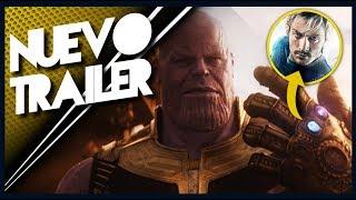 Nuevos SECRETOS! y TEORÍAS! Infinity War // Cine Wiki