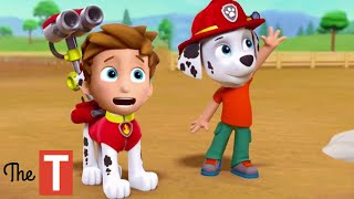 10 Reasons Why Kids Shouldn't Watch Paw Patrol