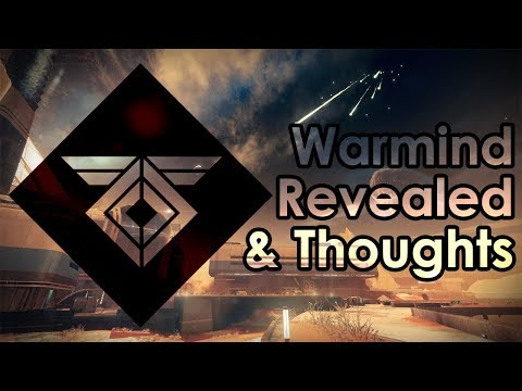 Destiny Warmind Expansion Revealed & Datto's Thoughts on Protocol & Ranked