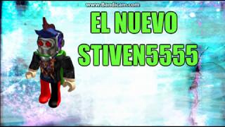Roblox l EL Nuevo Stiven5555#4