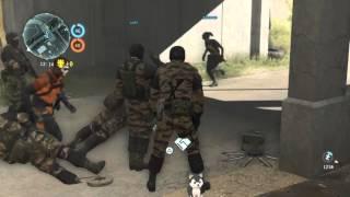 [MGO3] - Decoy is Overpowered - Metal Gear Online 3