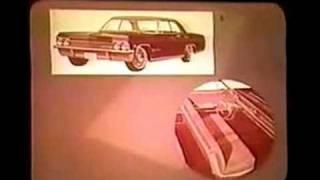 1965 (2 of 2) Chevrolet Filmstrip for Internal Use