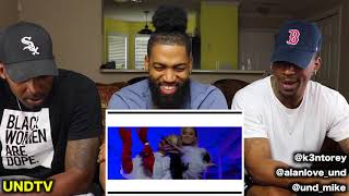 Saweetie - ICY GRL (feat. Kehlani) [Bae Mix] (Official Music Video) [REACTION]