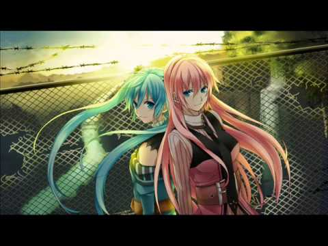 Akatsuki Arrival - Miku Hatsune And Luka Megurine