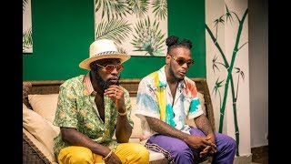 M.anifest - Tomorrow ft. Burna Boy