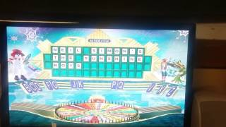 wheel of fortune pc video 1