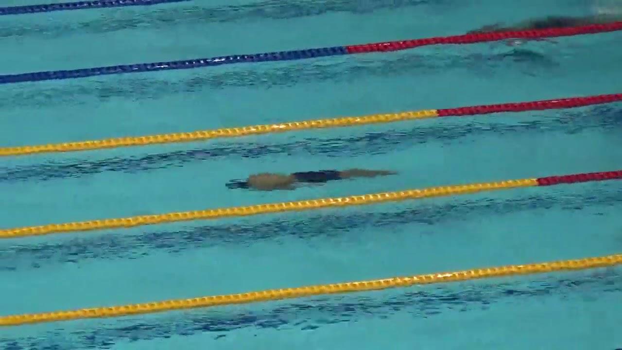 インカレ 2020 水泳