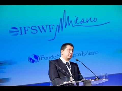 IFSWF - 7th Annual Meeting in Milan (September 2015)