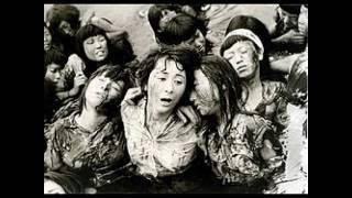 広島平和記念資料館 HIROSHIMA PEACE MEMORIAL MUSEUM 被爆再現人形 検索動画 7