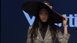 VIET TIEN | VIETNAM INTERNATIONAL FASHION WEEK FALL WINTER 2018