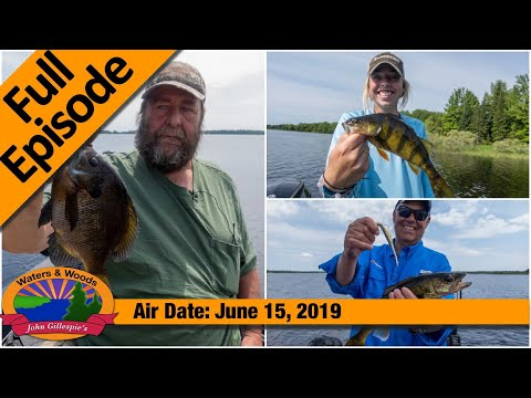 #24, 2019 | Catching Everything On The Willow Flowage MASTER