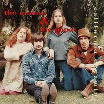The Mamas & The Papas California Dreamin