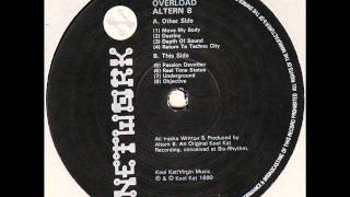 Video Altern 8 - Move My Body (Original Mix) download MP3, 3GP, MP4, WEBM, AVI, FLV Juni 2018