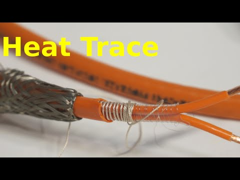 Heat Trace Construction Comparison