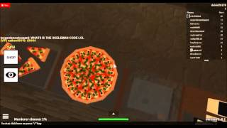 Roblox - Pizza (Vine)