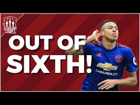 Middlesbrough vs Manchester United 1-3   FELLAINI, LINGARD & VALENCIA GOALS WINS IT!