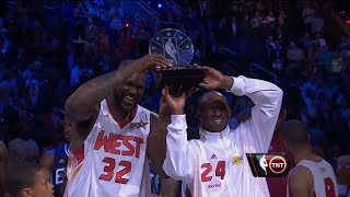 Kobe Bryant 27 Points vs East All-Stars - Full Highlights NBA All-Star Game 2009