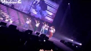 [Vietsub] 10. Super Show 2 DVD 2 Live Concert - Super Junior - VCR + Gee [Hankimvn.net]