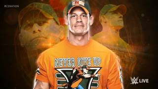 2005-2016 : John Cena 6th WWE Theme Song