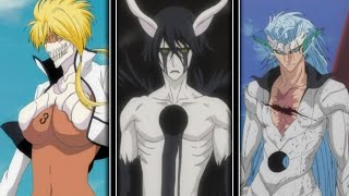 Ranking The Espada From Weakest to Strongest