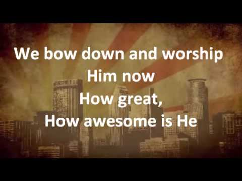 Shout To The Lord chords by Chris Tomlin - Worship Chords
