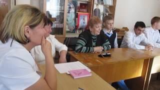 День чтения, архив 2010-2015 гг.