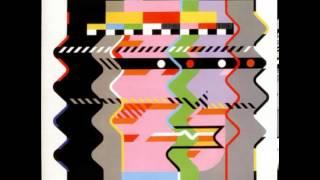 Roger Chapman - Bluesbreaker ( Mango Crazy ) 1983