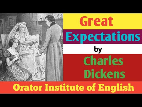 Great Expectations by Charles Dickens in Hindi Mp3
