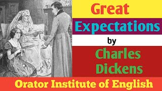 Great Expectations by Charles Dickens in Hindi