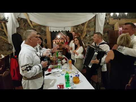 Nese Hala Wodu As Prymaki Zorka Mirek Ciesnowski Youtube