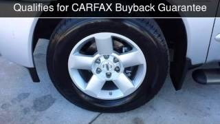 2004 Nissan Titan SE Used Cars - West Palm Beach,Florida - 2014-03-08