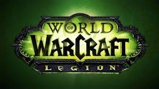"""WoW:Legion - New Druid Flight Form """"Sentinel Owl"""""""