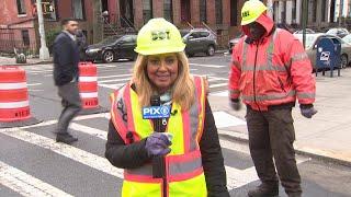 PIX11 Honors: New York City Department of Transportation